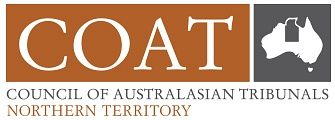 COAT ACT - Council of Australasian Tribunals Northern Territory