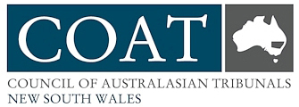 COAT NSW - Council of Australasian Tribunals