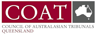 COAT QLD - Council of Australasian Tribunals Queensland