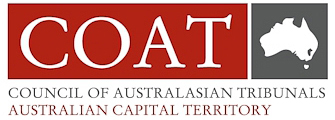 Council of Australasian Tribunals Australian Capital Territory