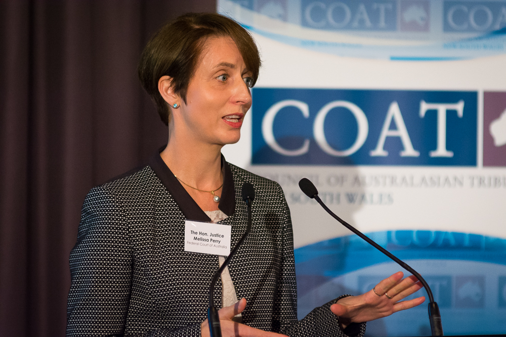 2015 COAT NSW Conference